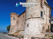 Town house for sale with a fabulous view of the sea in Monteodorisio, Abruzzo 19