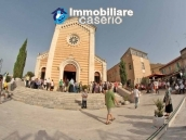 Town house for sale with a fabulous view of the sea in Monteodorisio, Abruzzo 22