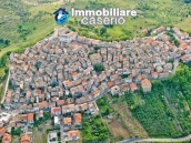 Town house for sale with a fabulous view of the sea in Monteodorisio, Abruzzo 23