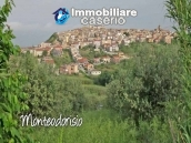 Town house for sale with a fabulous view of the sea in Monteodorisio, Abruzzo 24