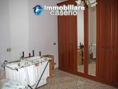 Town house for sale with a fabulous view of the sea in Monteodorisio, Abruzzo 5