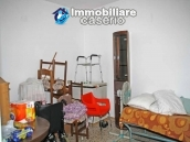 Town house for sale with a fabulous view of the sea in Monteodorisio, Abruzzo 6