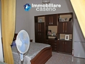 Town house for sale with a fabulous view of the sea in Monteodorisio, Abruzzo 7