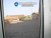 Town house for sale with a fabulous view of the sea in Monteodorisio, Abruzzo 8