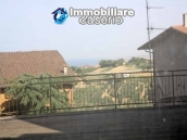 Town house for sale with a fabulous view of the sea in Monteodorisio, Abruzzo 9