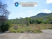 Two buildings with 20 hectares for sale in Gissi, Abruzzo 10