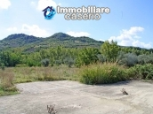 Two buildings with 20 hectares for sale in Gissi, Abruzzo 12