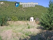 Two buildings with 20 hectares for sale in Gissi, Abruzzo 13