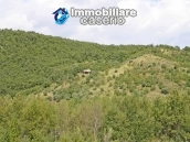 Two buildings with 20 hectares for sale in Gissi, Abruzzo 14