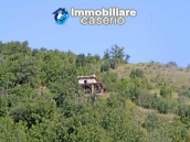 Two buildings with 20 hectares for sale in Gissi, Abruzzo 17
