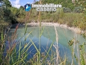 Two buildings with 20 hectares for sale in Gissi, Abruzzo 20