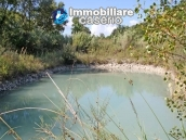 Two buildings with 20 hectares for sale in Gissi, Abruzzo 21