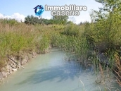 Two buildings with 20 hectares for sale in Gissi, Abruzzo 22