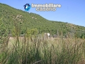 Two buildings with 20 hectares for sale in Gissi, Abruzzo 23