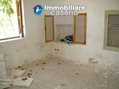 Two buildings with 20 hectares for sale in Gissi, Abruzzo 6