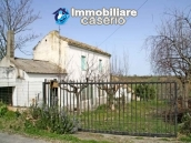 Cottage habitable with land for sale in Scerni, Abruzzo, Italy 3