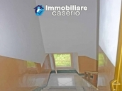 Stone cottage for sale with garden in the green village of Sant'Angelo del Pesco 14