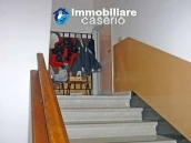 Stone cottage for sale with garden in the green village of Sant'Angelo del Pesco 15