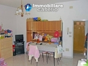Stone cottage for sale with garden in the green village of Sant'Angelo del Pesco 7