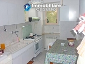 Stone cottage for sale with garden in the green village of Sant'Angelo del Pesco 8