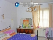 Stone cottage for sale with garden in the green village of Sant'Angelo del Pesco 9