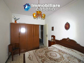 House in the village area with hilltop views for sale in Montenero di Bisaccia, Italy 10