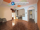 House in the village area with hilltop views for sale in Montenero di Bisaccia, Italy 11