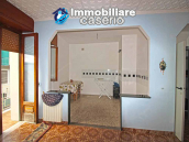 House in the village area with hilltop views for sale in Montenero di Bisaccia, Italy 12