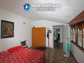 House in the village area with hilltop views for sale in Montenero di Bisaccia, Italy 13