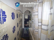 House in the village area with hilltop views for sale in Montenero di Bisaccia, Italy 14