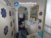 House in the village area with hilltop views for sale in Montenero di Bisaccia, Italy 15