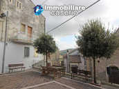 House in the village area with hilltop views for sale in Montenero di Bisaccia, Italy 2