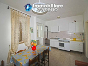 House in the village area with hilltop views for sale in Montenero di Bisaccia, Italy 4