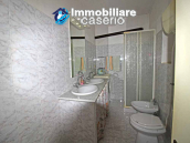 House in the village area with hilltop views for sale in Montenero di Bisaccia, Italy 5