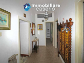 House in the village area with hilltop views for sale in Montenero di Bisaccia, Italy 6