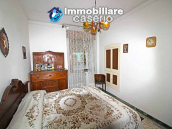 House in the village area with hilltop views for sale in Montenero di Bisaccia, Italy 8