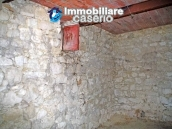 Stone cottage with lake view for sale in the Liscione Guardialfiera, Molise, Italy 19