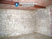Stone cottage with lake view for sale in the Liscione Guardialfiera, Molise, Italy 20