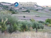 Stone cottage with lake view for sale in the Liscione Guardialfiera, Molise, Italy 22