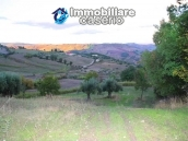 Stone cottage with lake view for sale in the Liscione Guardialfiera, Molise, Italy 23