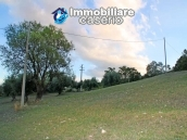 Stone cottage with lake view for sale in the Liscione Guardialfiera, Molise, Italy 24
