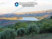 Stone cottage with lake view for sale in the Liscione Guardialfiera, Molise, Italy 25