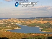 Stone cottage with lake view for sale in the Liscione Guardialfiera, Molise, Italy 26