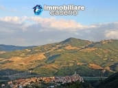 Stone cottage with lake view for sale in the Liscione Guardialfiera, Molise, Italy 28