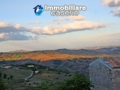 Stone cottage with lake view for sale in the Liscione Guardialfiera, Molise, Italy 9