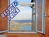 House with planning permission with a view of the lake and the sea for sale in Italy 1