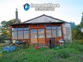 House with planning permission with a view of the lake and the sea for sale in Italy 10