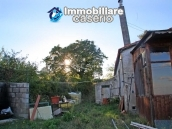House with planning permission with a view of the lake and the sea for sale in Italy 12