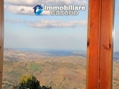 House with planning permission with a view of the lake and the sea for sale in Italy 18