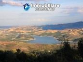 House with planning permission with a view of the lake and the sea for sale in Italy 23